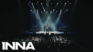 INNA - Caliente   Live @ Pepsi Center WTC (Mexico)