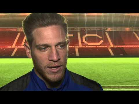INTERVIEW | Michael Morrison reacts to Middlesbrough draw | Middlesbrough 0-0 Birmingham City