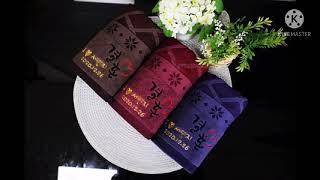 결혼하객선물추천 결혼답례품문구/웨딩타올답례품 발송