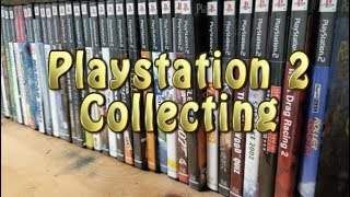 PS2 Collecting - It