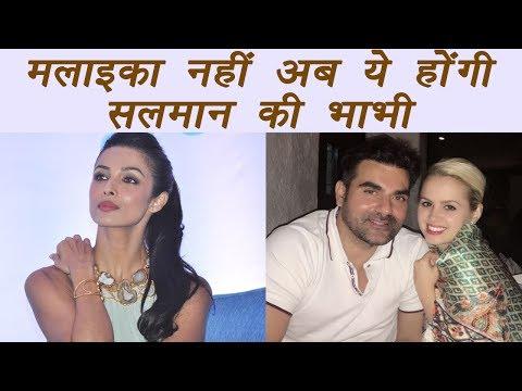 Arbaaz Khan to MARRY Romanian Girlfriend Alexandra | FilmiBeat