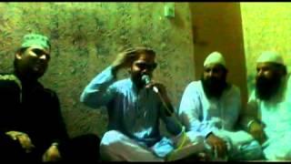 Rubaiyat+main tan dhondi a sari khudai by Hafiz Zeeshan elahi sialvi