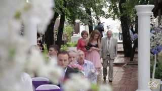Свадьба в ресторане DonDavid
