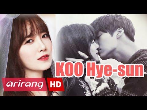 [Showbiz Korea] KOO Hye–Sun(구혜선) _ Celeb-O-meter