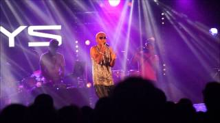 Baixar KRYS - live Le Moule 2014