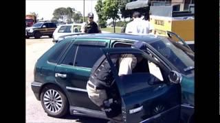 Policial rodoviário deixou de apreender um veículo foi demitido - STJ Cidadão