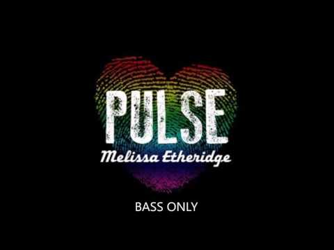 "Melissa Etheridge ""Pulse"" - For Karaoke"