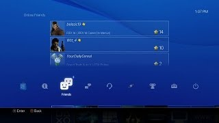 How Many PSN Friends Can I Have? | PS4 FAQs