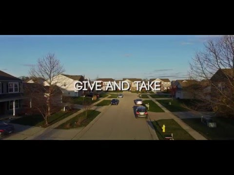 Give And Take - Haunted Nightly