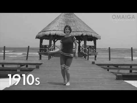 Los 10 Trajes De Baño Mas Sexys Del Mundo