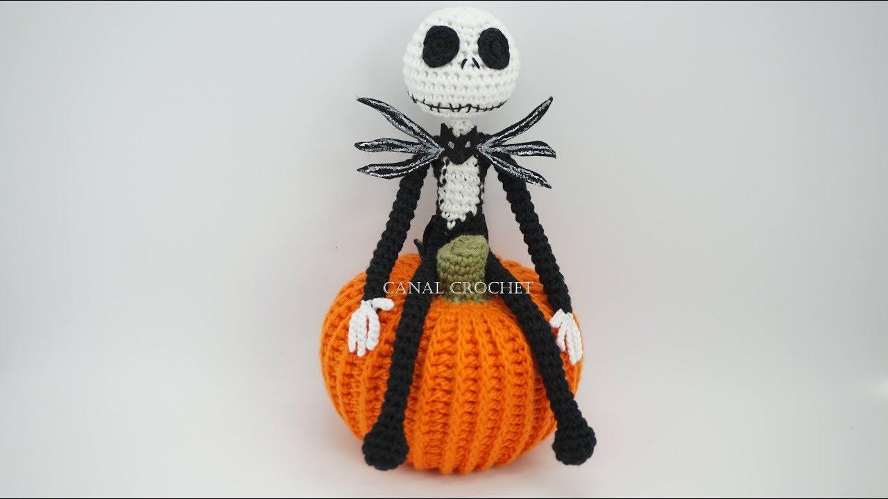 Jirafa Amigurumi Tejida A Crochet - Tutorial Paso A Paso - YouTube ... | 720x1280