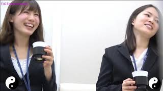 Japanese Girl Farts In Office 06