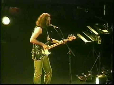 Rush - The Spirit Of Radio 10-13-2002
