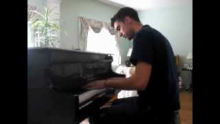 Repeat youtube video Kanye West-Power-Piano Cover-Matt Pacheco