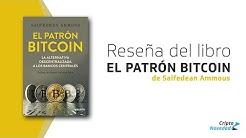El Patrón Bitcoin - Reseña del libro