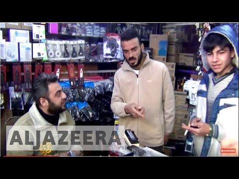 Idlib civilians cynical of Syria peace talks