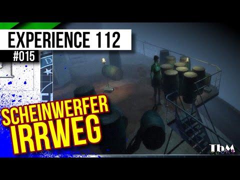 Experience 112 #015 — DIREKTER Weg durch den IRRGARTEN [Let's Play] |