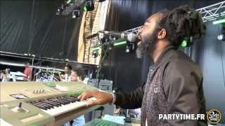Turbulence LIVE HD at Reggae Sun Ska 2013