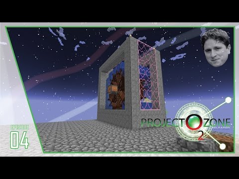 Project Ozone 2 - 04 - WATER POWER [Kappa Mode]