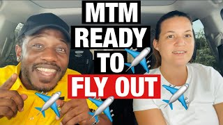 MTM IS READY TO FLY OUT! - Meet The Mitchells