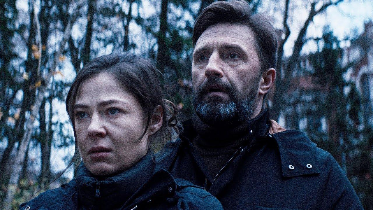 «Тварь» (2019, фильм) — смотреть онлайн в хорошем качестве ...