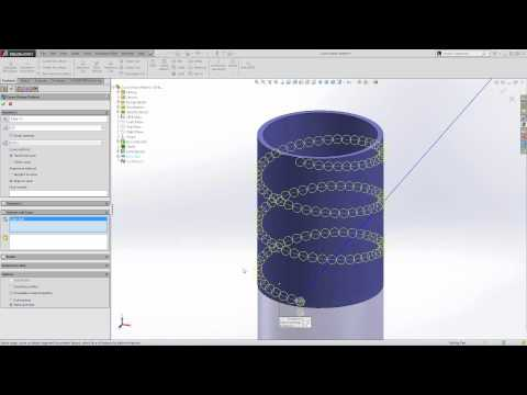 "SOLIDNotes Webinar Series - ""Pattern Your Way to Better Designs with SOLIDWORKS"""