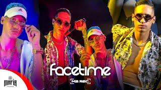 FaceTime - M2 Rec (Prod.C.Sheik) @Máfia Records