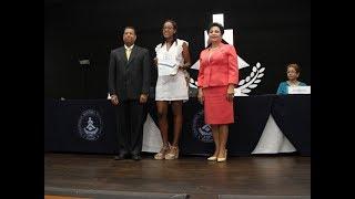 Estudiantes de la UTP reciben Becas de Puestos Distinguidos