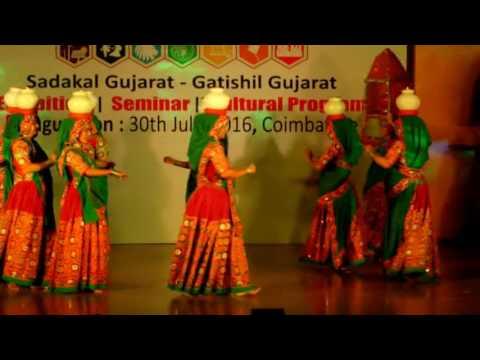 Sadakal Gujarat- Panghat Group