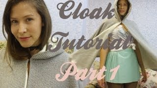 CLOAK TUTORIAL PART 1 Thumbnail