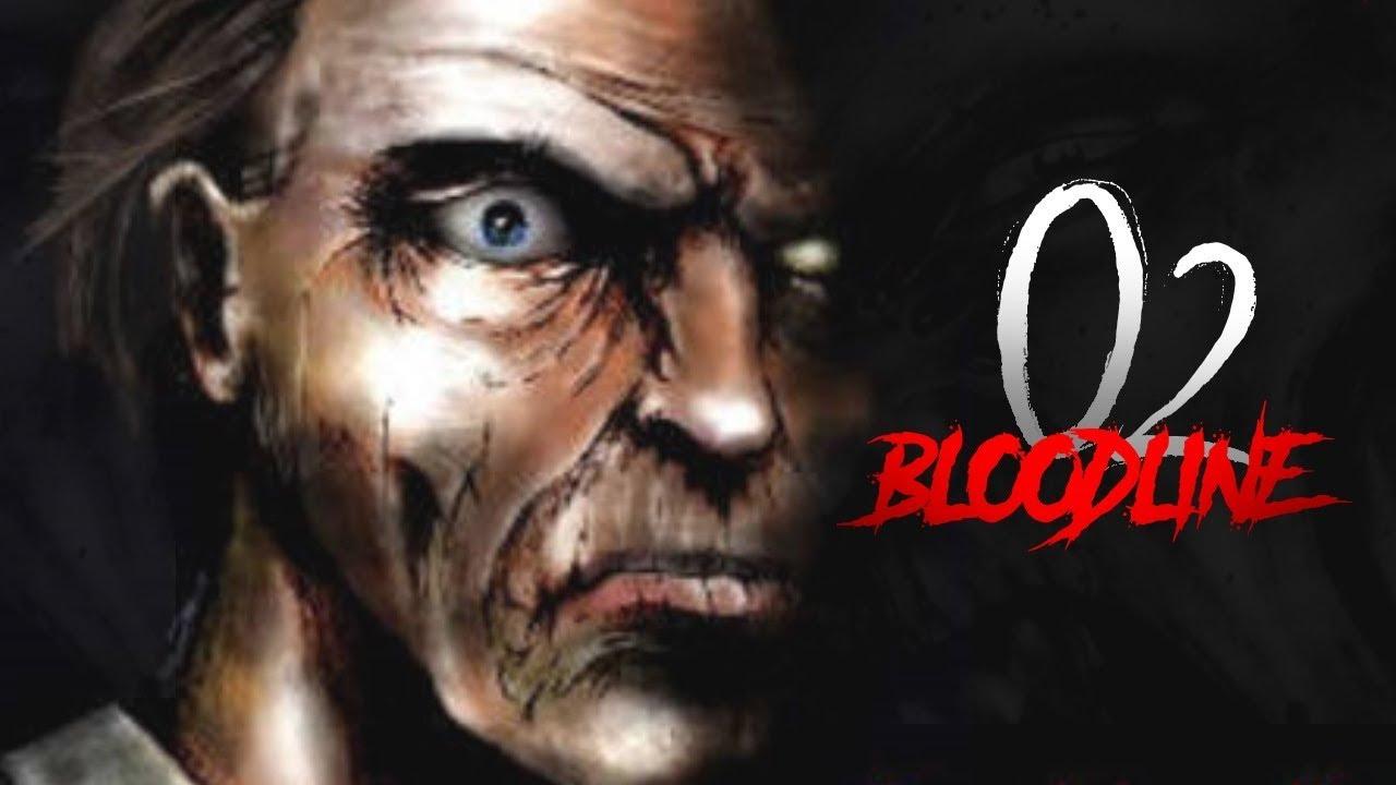 Bloodline: Uśpione zło (PL) #2 – Zbierając cudze zabawki (Gameplay PL)