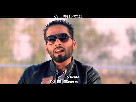 Kali Thar | Satinder Muzaffarpuria Ft Harjot Bajwa | New Beat Song Full HD Teaser | MS Records