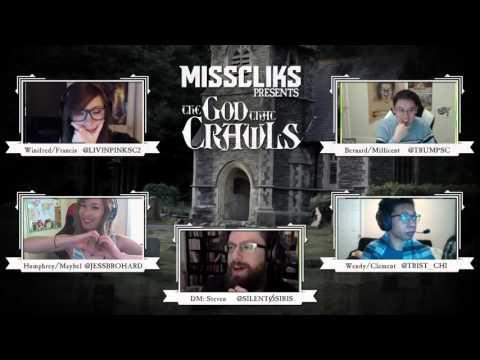 Misscliks Lamentations of the Flame Princess: The God that Crawls Part 4