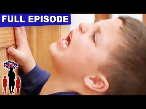 The Harmony Family - Season 2 Episode 14 | Full Episode | Supernanny USA