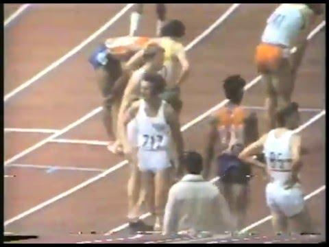 Olympics - 1976 Montreal - Track - Mens 800m - CUB Alberto Juantorena  imasportsphile