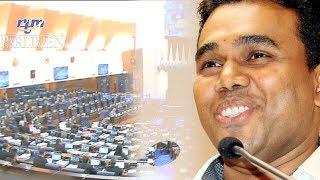 BN MPs stage mini-walkout as Sivarraajh still not allowed into Parliament