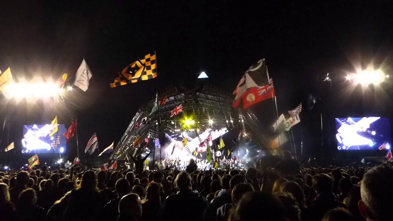 glastonbury festival pestle analysis An example of a pestle analysis and the type of information you should examine to assess external factors affecting your business.