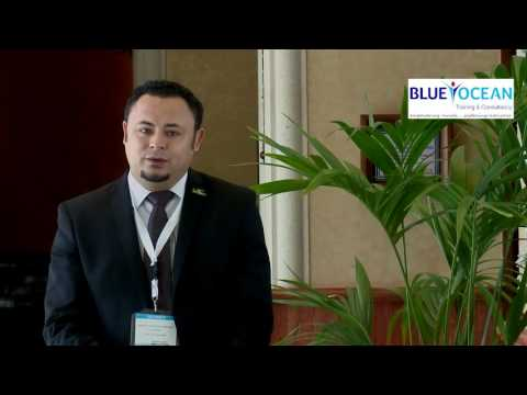 Testimonial 9- The 3rd International Procurement and Supply Chain Conference,Atlantis ,Dubai