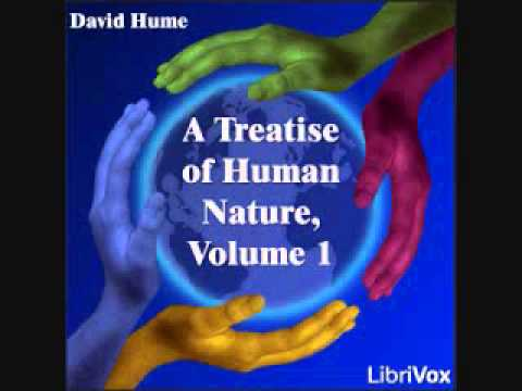 David Hume - A Treatise of Human Nature - Book I pt. 1 - (1/5)