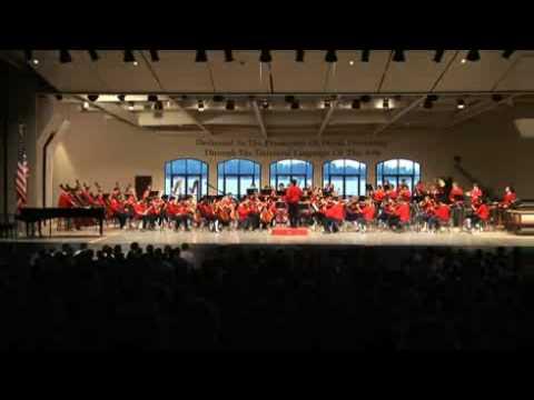 Interlochen Arts Camp Overview