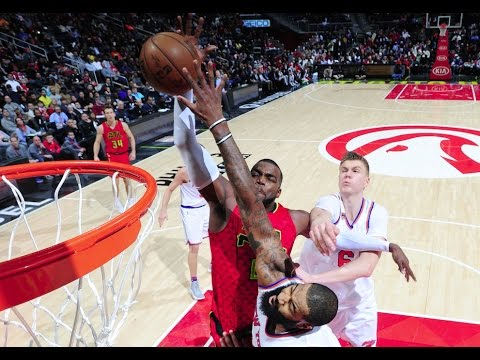 Paul Millsap With 37 Points, 19 Rebounds, and 7 Assists In 60 Minutes