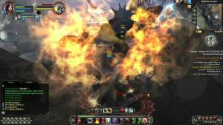 "Rift ""MMORPG"" Gameplay - Mage (HD) PC"