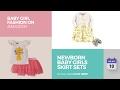 Newborn Baby Girls Skirt Sets Baby Girl Fashion On Amazon