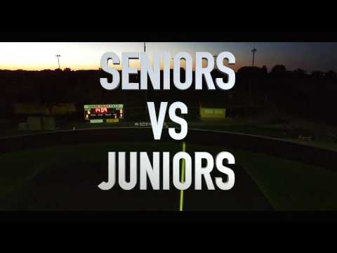 Emmetsburg Powderpuff 2016 |Seniors vs Juniors|