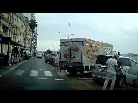 Malta - Il Gzira and Tas Sliema