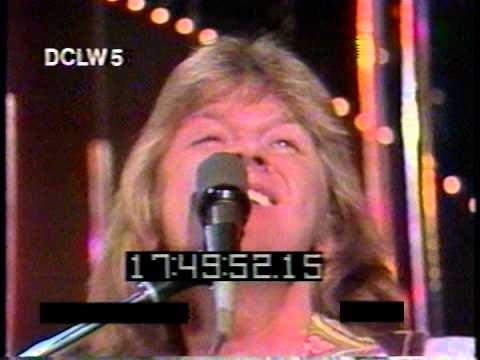 CHICAGO Alive Again LIVE 1978