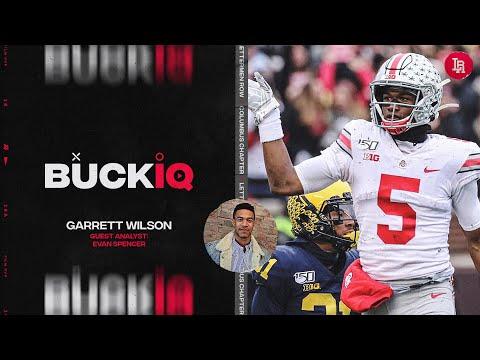 BuckIQ: Already explosive, Garrett Wilson just scratching surface at Ohio State