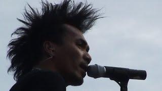 Slank - Feodalisme (Warisan Kompeni) (Live Performance)