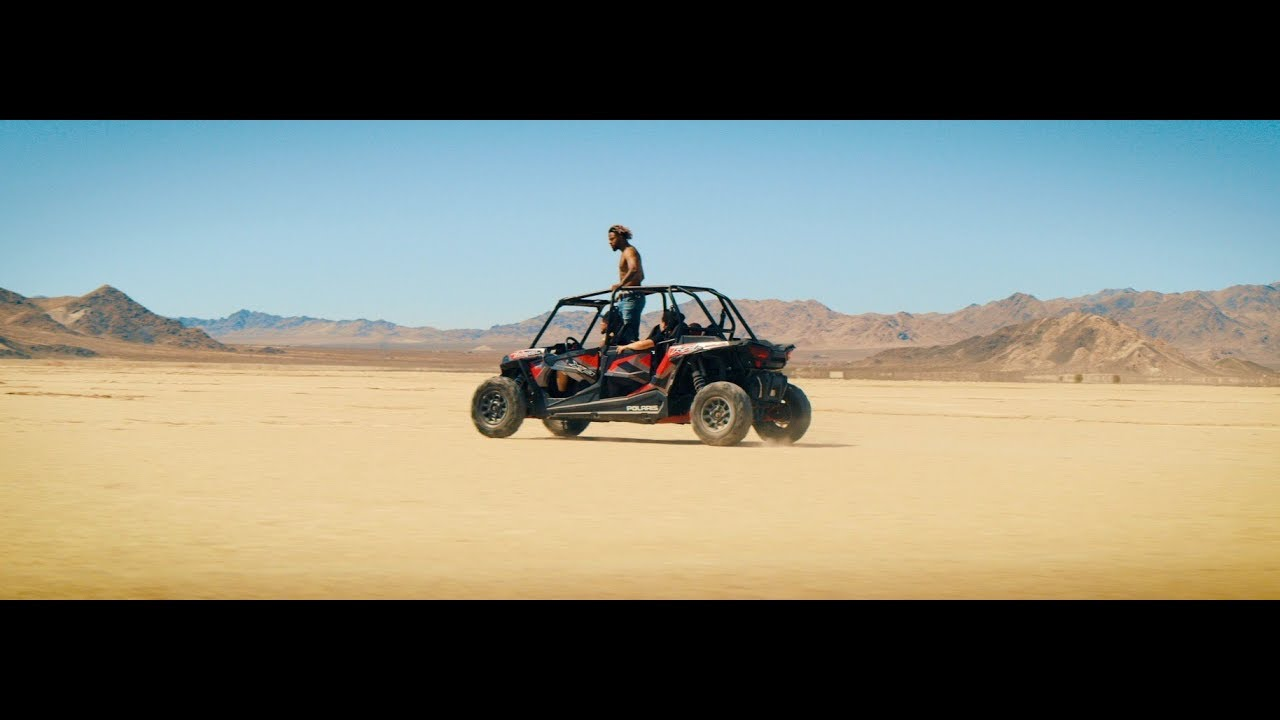 Sage The Gemini - 4G (Official Video)