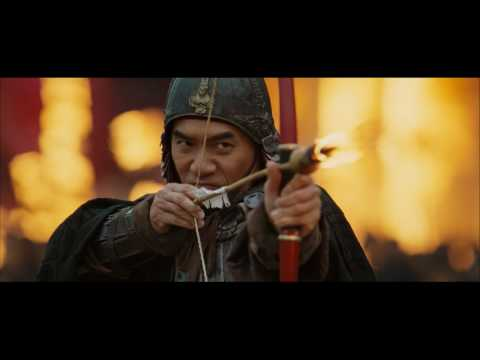 Red Cliff Official HD 2 Trailer John Woo Film